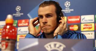 """Bale: """"Es difícil pero queremos ganar por muchos goles"""""""