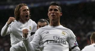 El Madrid, preferido en todo el mundo para ganar la Champions