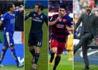 Diez conclusiones tras la jornada de fútbol en Europa