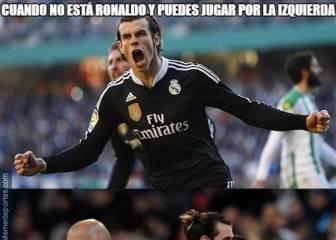 Los memes más divertidos del Manchester City vs Real Madrid