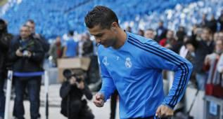 Cristiano Ronaldo está a dos goles de batir su récord