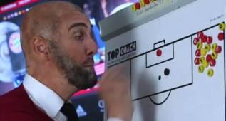 """El 'Crackovia' alemán 'clava' a Guardiola: """"Simeone está loco"""""""