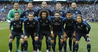 Uno a uno del Madrid: Pepe y Modric desactivaron al City