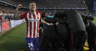 Las cinco claves para que el Atlético elimine al Bayern...