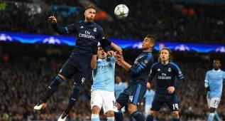 """Sergio Ramos: """"A pesar de las bajas, los jóvenes dan la cara"""""""