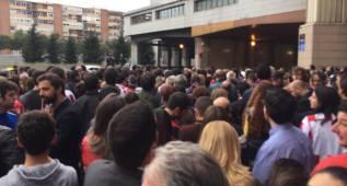 Metro de Madrid refuerza hoy su servicio para la línea 5