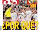 El 27 de abril de 2011 Mourinho se preguntó: