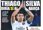 Sport y Mundo Deportivo: entre Marquinhos y Thiago Silva