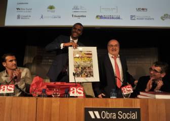 El Encuentro con los Ases en Mallorca en imágenes