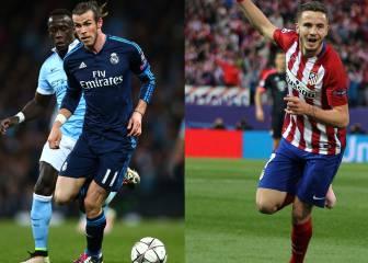 Las apuestas ya pronostican un Real Madrid-Atlético en la final