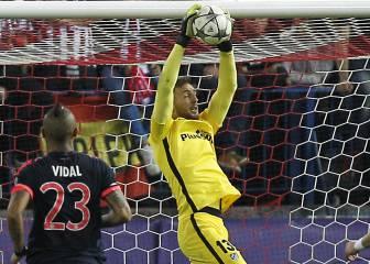 Insólito: Kaká, último goleador en el Calderón en eliminatorias