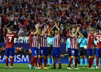 'Sky Sports': cinco cosas por las que el Atlético es especial
