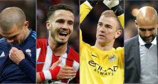 Diez conclusiones tras la ida de las semis de la Champions