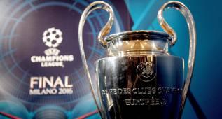 ¿Qué equipos crees que jugarán la final de la Champions?