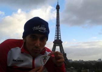 Un aficionado primará a los goleadores del Algeciras