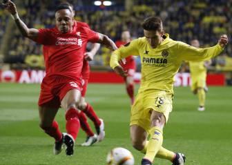 Villarreal vs Liverpool: resultado, resumen y goles ida semifinales Europa League