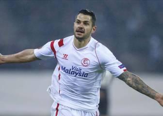 Vitolo y Rami se recuperan y son titulares ante el Shakhtar