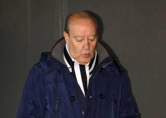 Pinto da Costa será juzgado por usar servicios ilegales de seguridad privada