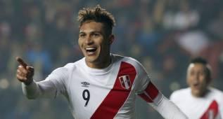 Guerrero quiere ser máximo goleador por 3ª vez consecutiva