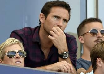 Frank Lampard es el peor fichaje de la historia de la MLS