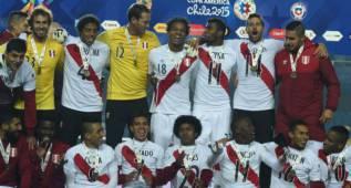 Gareca sorprende y Perú irá a la Copa América sin sus estrellas