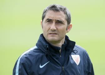 Valverde espera un partido