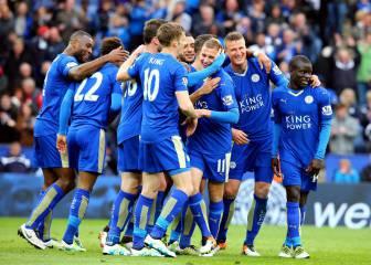 Leicester: se dispara la reventa para ver en directo el alirón