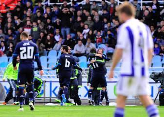 Uno por uno: Modric se viste de jefe y Bale de Santillana