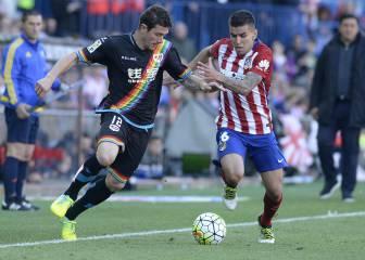 Piti duró 26' y abandonó el Calderón en muletas