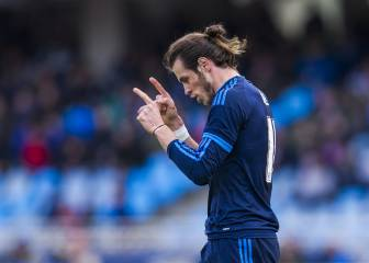 El mejor Bale de siempre