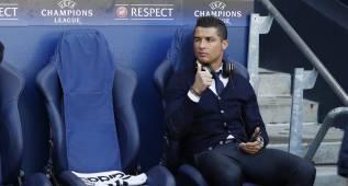 """Cristiano forzará ante el City: """"La Champions es diferente"""""""