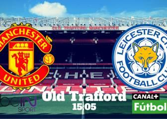 Manchester United vs Leicester: resumen, resultado y goles
