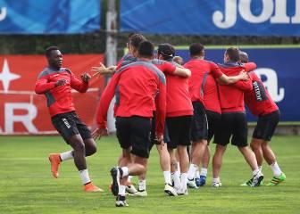 Una final para el Espanyol entre las 'semis' del Sevilla