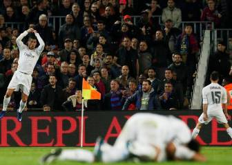 El Madrid de Zidane sabe sufrir: 10 puntos en los últimos 10'