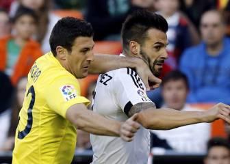 Valencia vs Villarreal: Resumen, goles y resultado