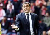 """Valverde: """"El penalti y la expulsión marcaron el partido"""""""