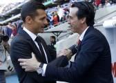 """Emery: """"El duelo del Shakhtar nos llena de ilusión y expectativas"""""""