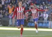 El United prepara 83 millones para llevarse a Griezmann