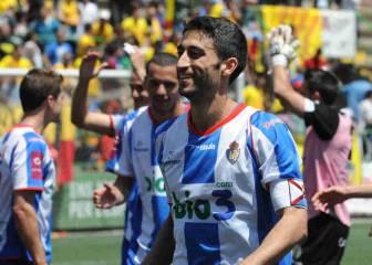 Ponferradina y Zaragoza enfrentan hoy sus rachas