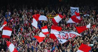 Múnich recibirá a 2.800 aficionados colchoneros