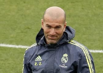 Las cinco claves de Zidane para pasar a la final de Milán