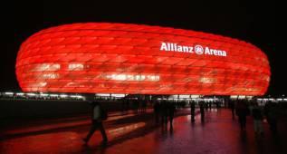 Cómo, cuándo y dónde ver el Bayern-Atlético: horarios y TV