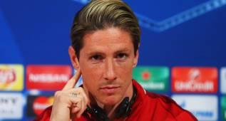 """Torres: """"En este equipo todos mueren por cada compañero"""""""