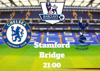 Chelsea vs Tottenham en Vivo y en Directo Online