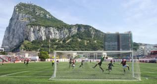 El TAS admite parcialmente el recurso de Gibraltar