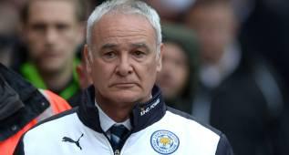 Claudio Ranieri, de apagafuegos a héroe eterno en Leicester