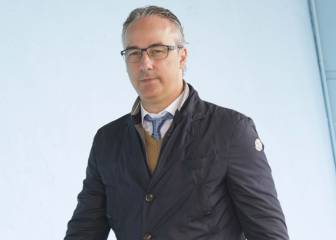 El Betis hace oficial a Torrecilla como nuevo director deportivo