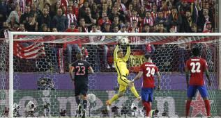 """Neuer: """"Oblak es fantástico, tiene armonía con su defensa"""""""