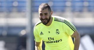 La gran duda de Zidane: si arriesga o no con Benzema