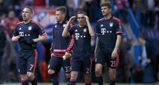 Las cinco claves para Bild que desilusionan al Bayern